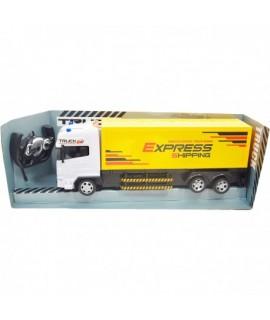Kamión na diaľkové ovládanie - Express Kuriér