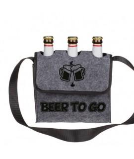Kapsička na pivo - Beer To Go - 3ks