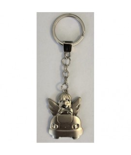 Kľúčenka anjeliky Verzia 1
