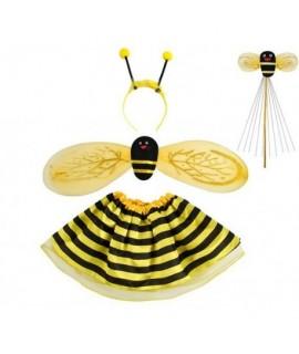 Kostým - včielka