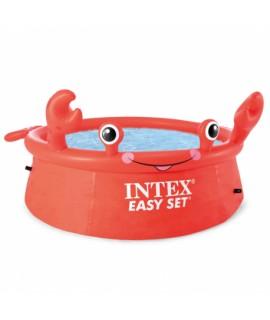 Krabí bazén 183 x 51 cm INTEX 26100