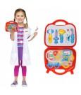 Lekársky kufrík pre deti