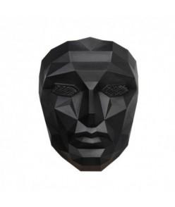 Maska na tvár - Squid Game Čierna