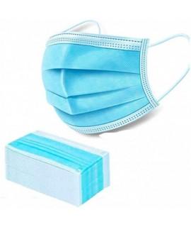 Medicínske jednorazové rúška - balenie 50ks