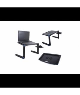 Mobilný stolček na notebook E-Table