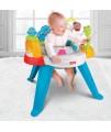 Multifunkčné kresielko s hrkálkami - Baby Activity Center