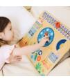 Multifunkčný vzdelávací kalendár pre deti