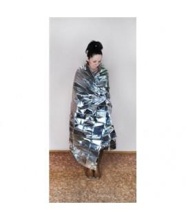 Núdzová deka - 140 x 210cm