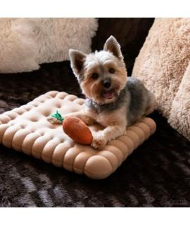 Pelech pre psíka v tvare Sušienky