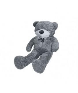 Plyšový medvedík 130 cm Biela