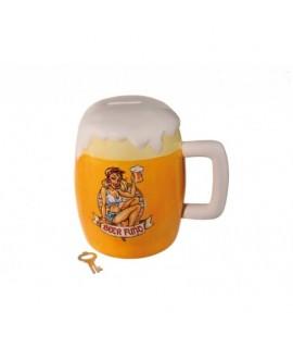 Pokladnička pivo