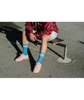 Ponožky HESTY - Šport Modré 39-42