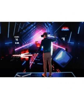 Požičanie virtuálnej reality až domov + 10 VR hier