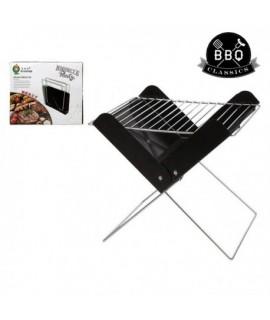 Prenosný barbeque gril BBQ Clasisics 30x26x30