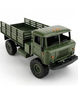 RC vojenské auto off-road 4WD, 1:16