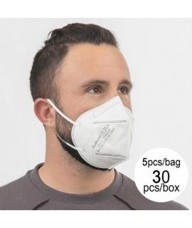 Respirátor FFP2 bez ventilu 1ks