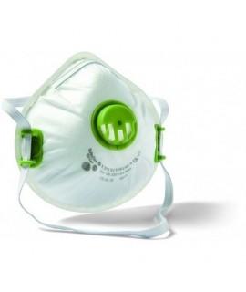 Ochranný respirátor na tvár - FFP3