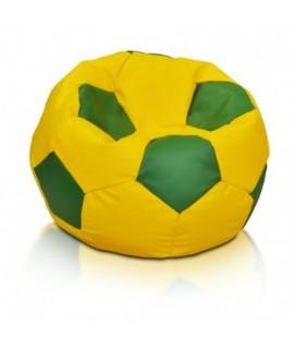 Sedací vak ECOPUF - FOOTBALL S - NS