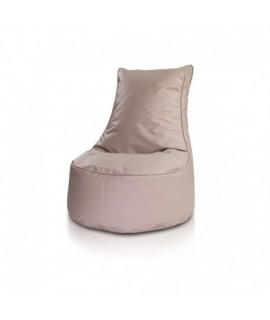 Sedací vak ECOPUF - SEAT L - ekokoža NS