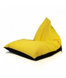 Sedací vak - Lazy L OUTDOOR polyester M1