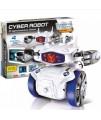Skvelá vedecká sada - Cyber Robot
