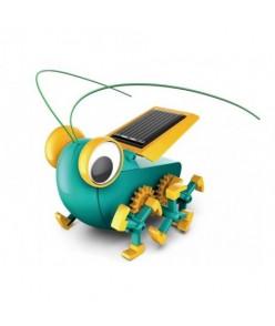 Solárny robot Svrček