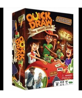 Spoločenská hra - Quick Draw