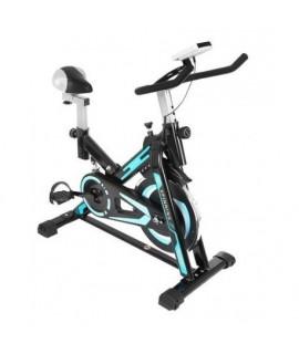 Stacionárny bicykel - Spinningový