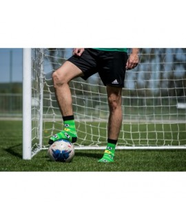 Veselé ponožky HESTY - Futbalista 35-38