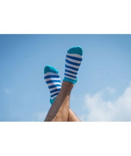 Veselé ponožky HESTY - Lagúna 35-38