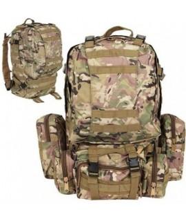 Vojenský batoh