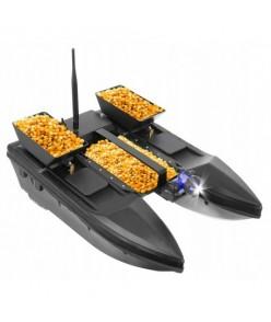 Zavážacia loď - Advanced double